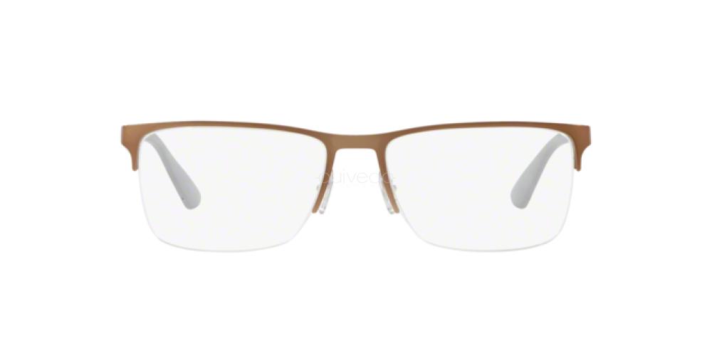 Occhiali da Vista Uomo Ray-Ban  RX 6335 3011