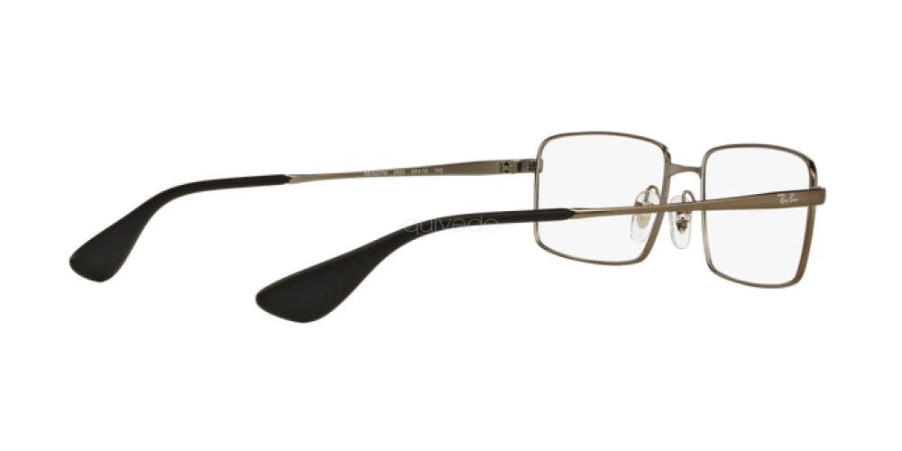 Occhiali da Vista Uomo Ray-Ban  RX 6337M 2620