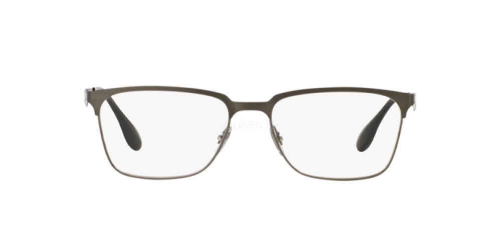 Occhiali da Vista Unisex Ray-Ban  RX 6344 2553