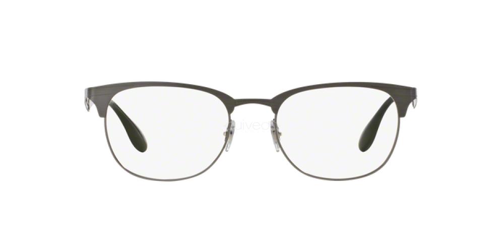 Occhiali da Vista Unisex Ray-Ban  RX 6346 2553