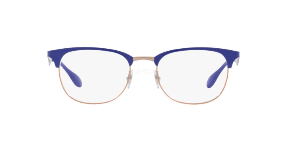 Occhiali da Vista Unisex Ray-Ban  RX 6346 2972