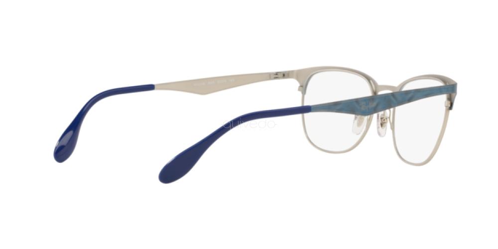 Occhiali da Vista Unisex Ray-Ban  RX 6346 3022