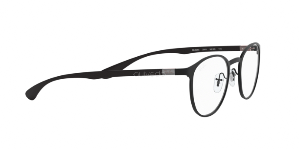 Occhiali da Vista Unisex Ray-Ban  RX 6355 2503