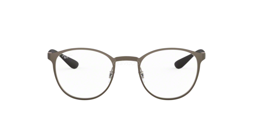 Occhiali da Vista Unisex Ray-Ban  RX 6355 2620