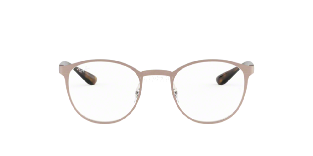 Occhiali da Vista Unisex Ray-Ban  RX 6355 2732