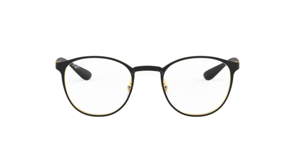 Occhiali da Vista Unisex Ray-Ban  RX 6355 2994