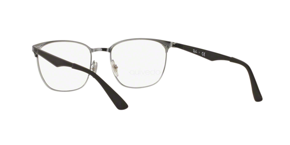 Occhiali da Vista Unisex Ray-Ban  RX 6356 2861