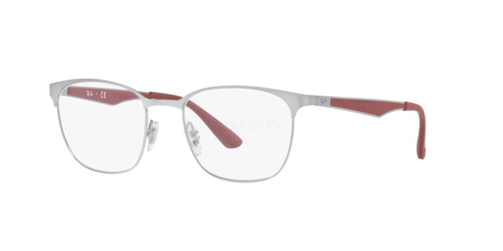 Occhiali da Vista Unisex Ray-Ban  RX 6356 2880