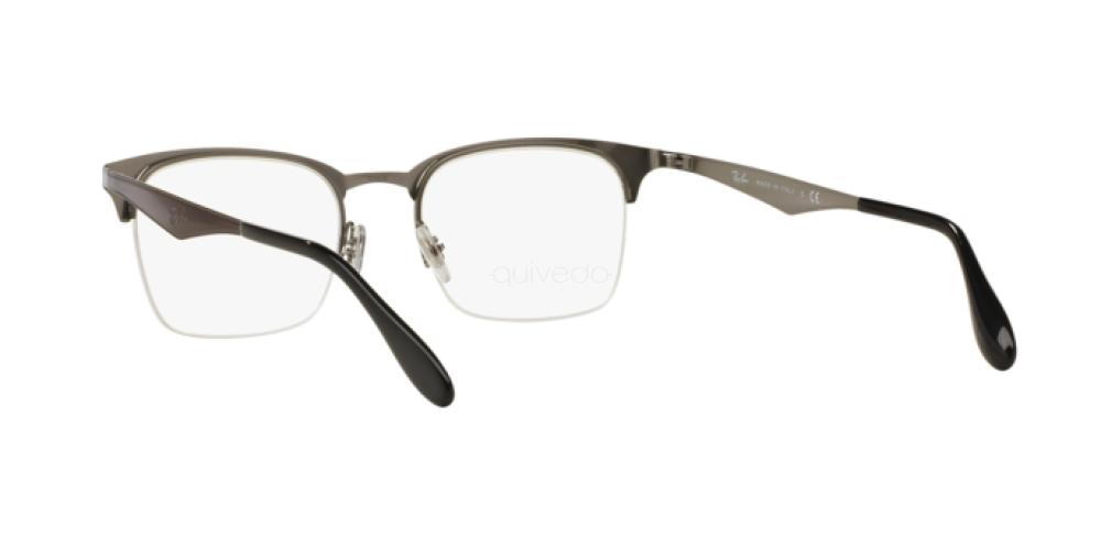 Occhiali da Vista Unisex Ray-Ban  RX 6360 2862