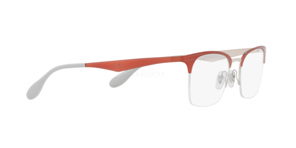 Occhiali da Vista Unisex Ray-Ban  RX 6360 2921