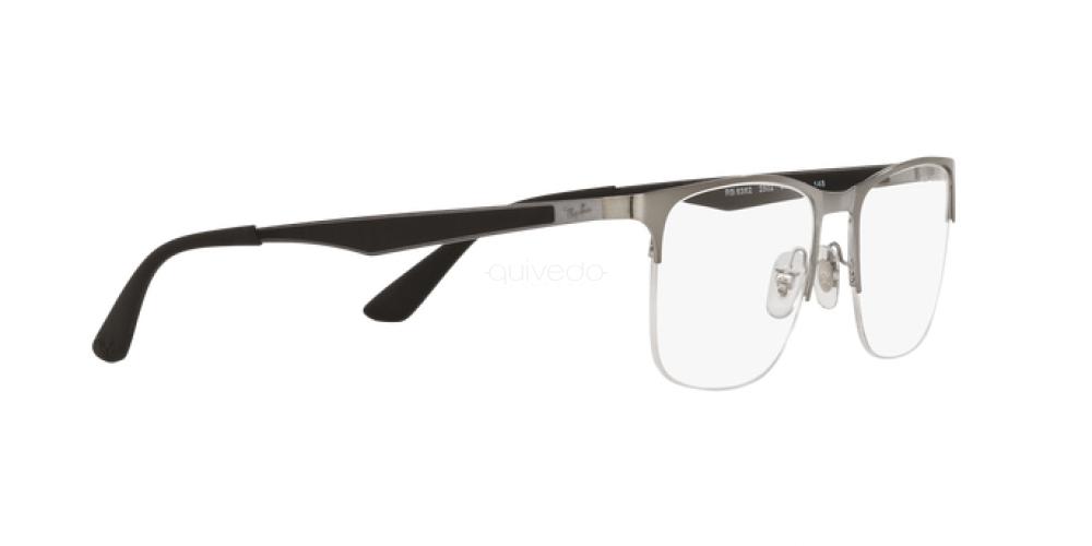 Occhiali da Vista Unisex Ray-Ban  RX 6362 2502