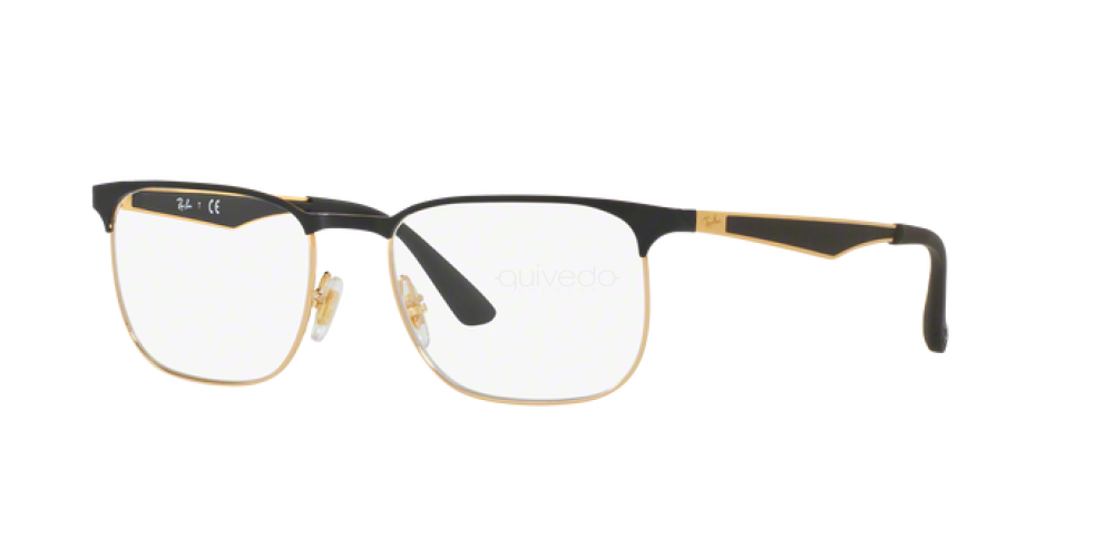 Occhiali da Vista Unisex Ray-Ban  RX 6363 2890