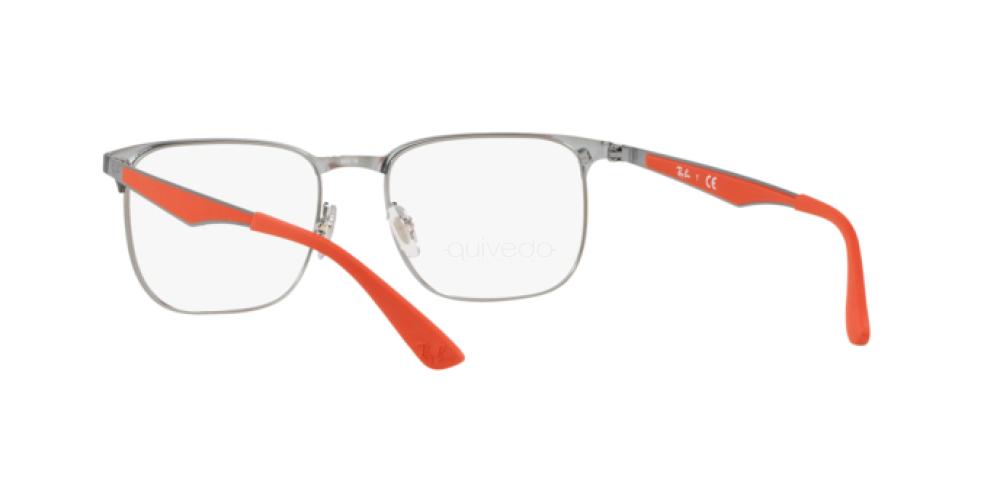 Occhiali da Vista Unisex Ray-Ban  RX 6363 3020