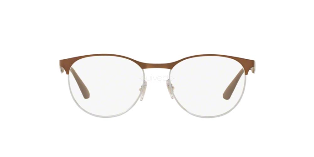 Occhiali da Vista Unisex Ray-Ban  RX 6365 2531