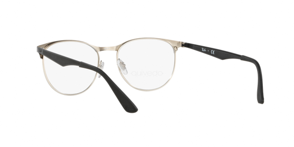 Occhiali da Vista Unisex Ray-Ban  RX 6365 2861