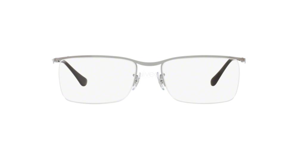 Occhiali da Vista Uomo Ray-Ban  RX 6370 2502