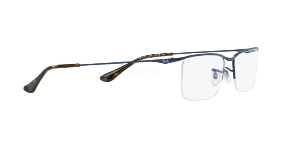 Occhiali da Vista Uomo Ray-Ban  RX 6370 2887