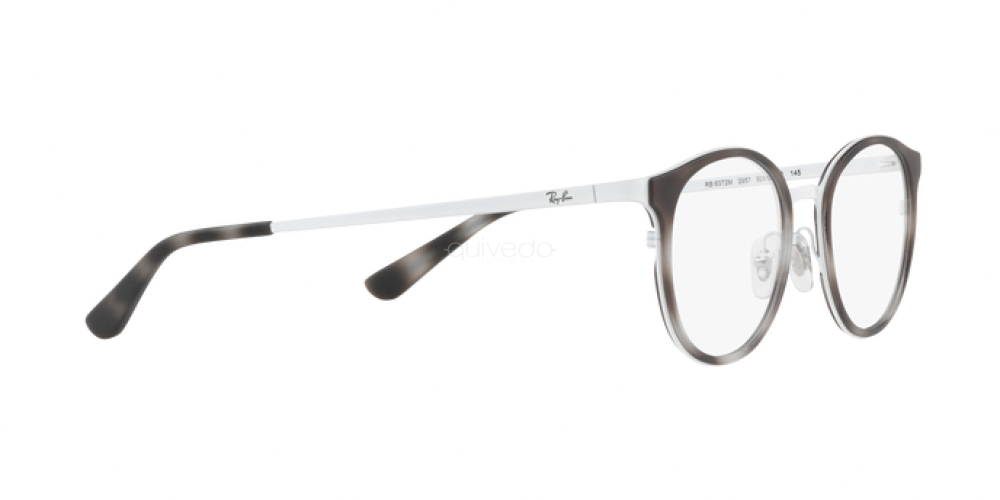 Occhiali da Vista Donna Ray-Ban  RX 6372M 2957