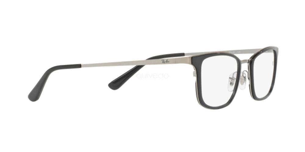 Occhiali da Vista Uomo Ray-Ban  RX 6373M 2502