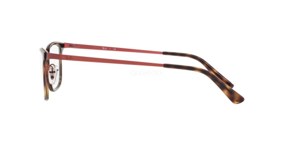 Occhiali da Vista Uomo Ray-Ban  RX 6373M 2922