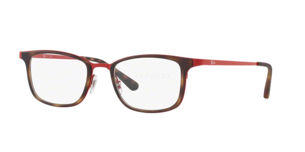 Occhiali da Vista Uomo Ray-Ban  RX 6373M 2959