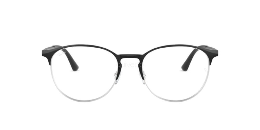 Occhiali da Vista Unisex Ray-Ban  RX 6375 2861