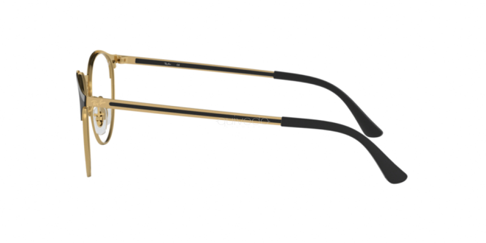 Occhiali da Vista Unisex Ray-Ban  RX 6375 2890