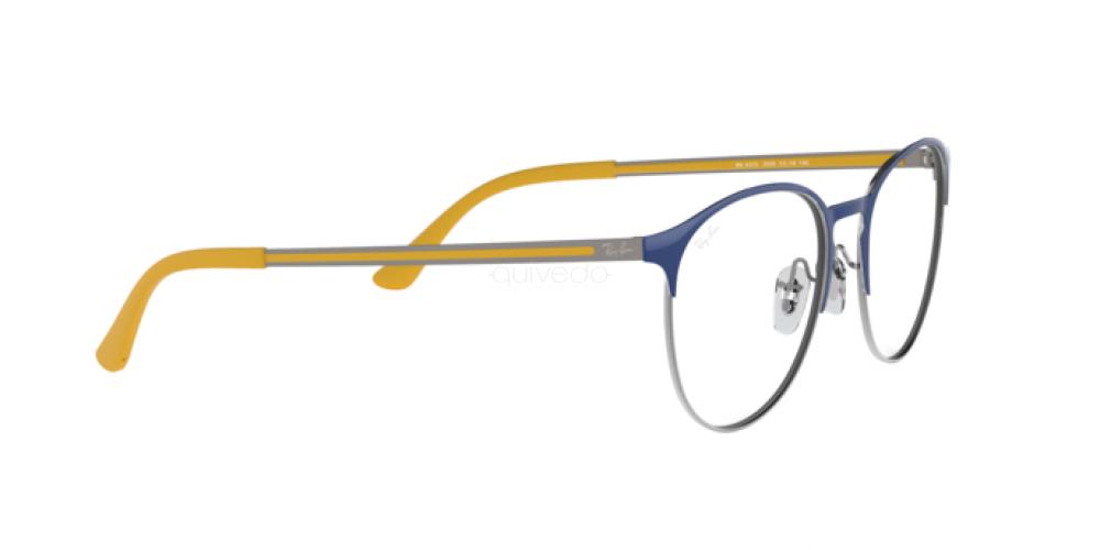 Occhiali da Vista Unisex Ray-Ban  RX 6375 2950