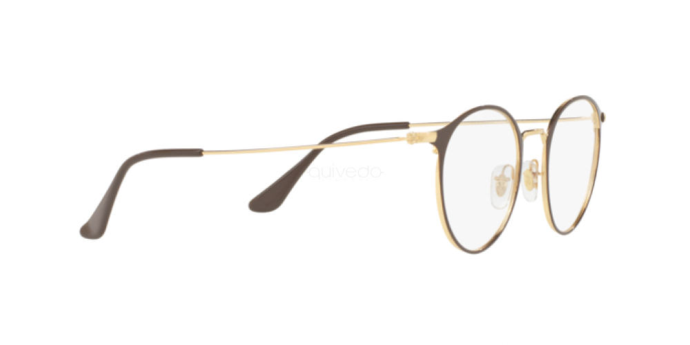 Occhiali da Vista Unisex Ray-Ban  RX 6378 2905