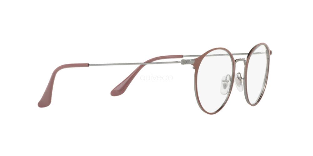 Occhiali da Vista Unisex Ray-Ban  RX 6378 2907