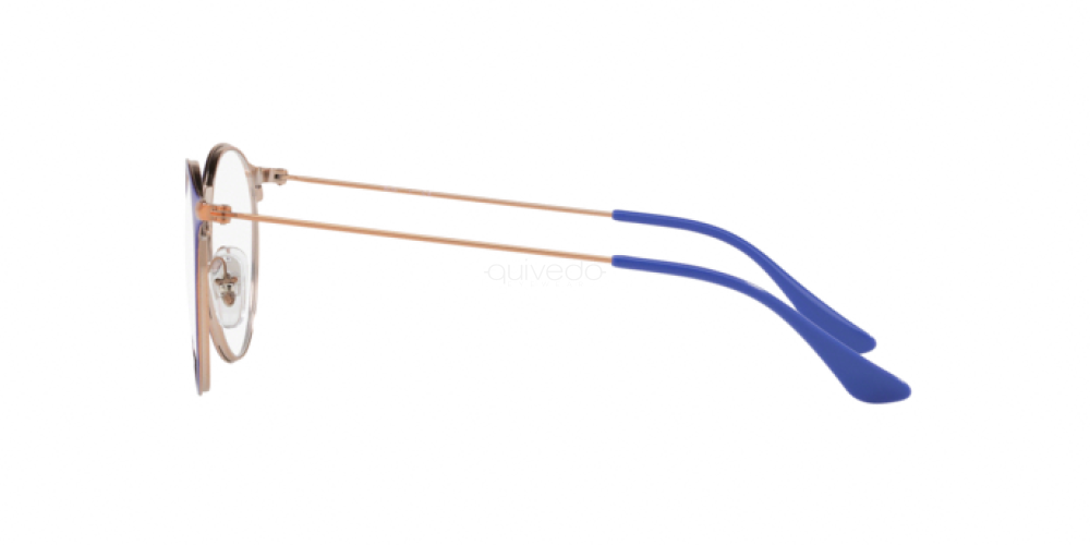 Occhiali da Vista Unisex Ray-Ban  RX 6378 2972