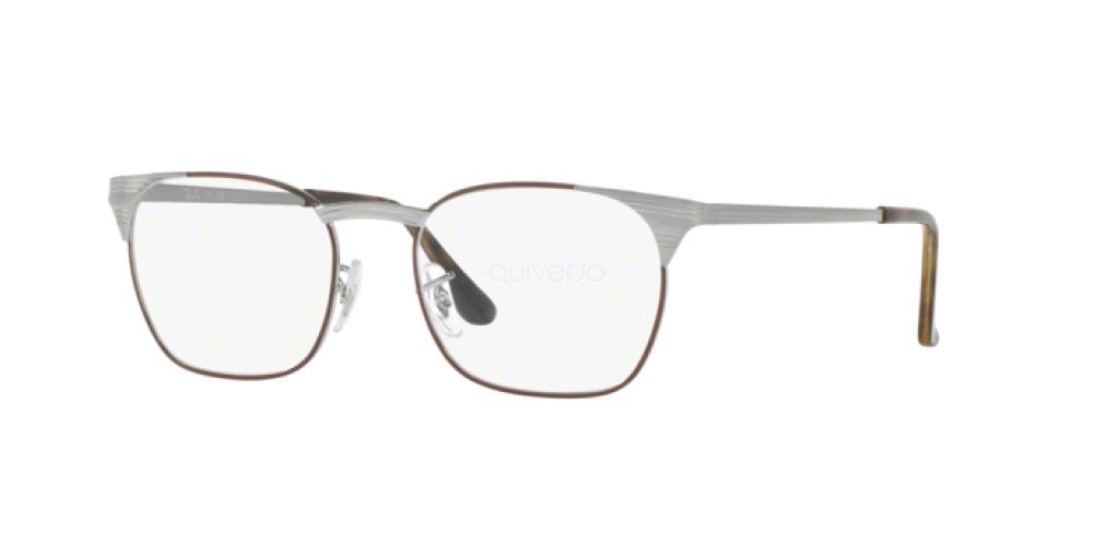 Occhiali da Vista Donna Ray-Ban  RX 6386 2902