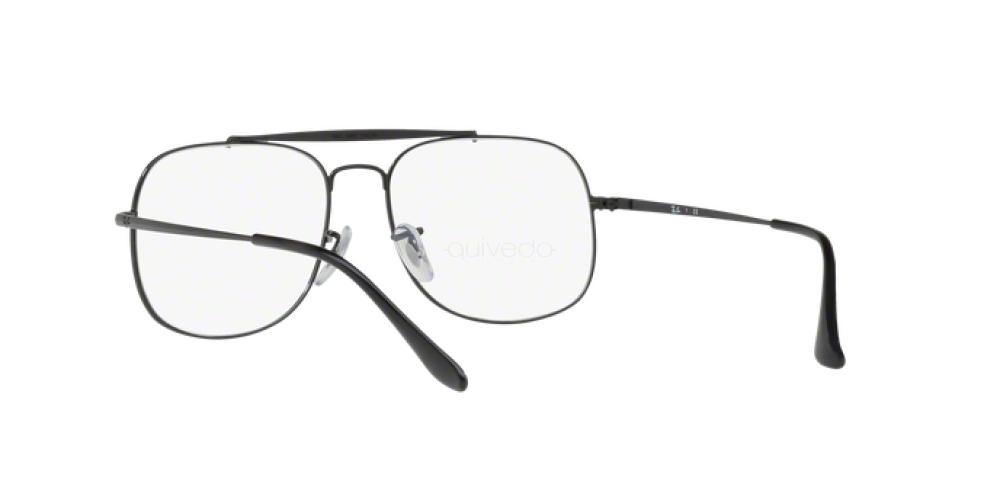 Occhiali da Vista Donna Ray-Ban The general RX 6389 2509
