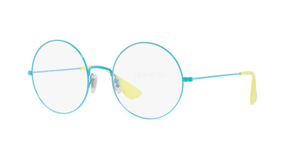 Occhiali da Vista Unisex Ray-Ban Ja-jo RX 6392 2942