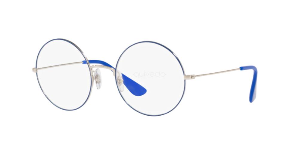 Occhiali da Vista Unisex Ray-Ban Ja-jo RX 6392 3029
