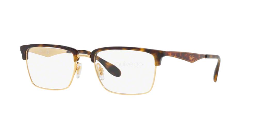 Occhiali da Vista Unisex Ray-Ban  RX 6397 2933