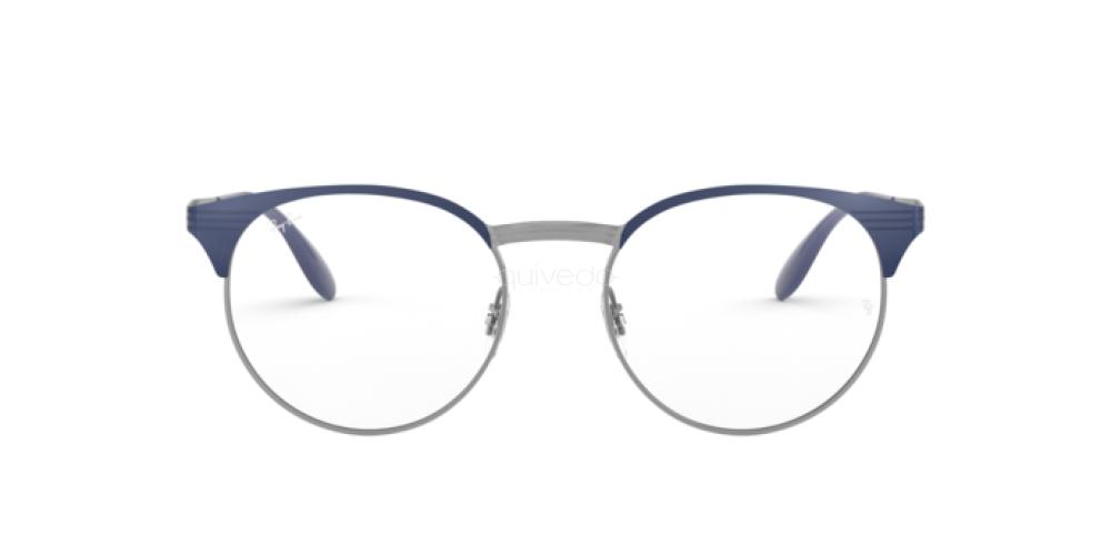 Occhiali da Vista Unisex Ray-Ban  RX 6406 2906