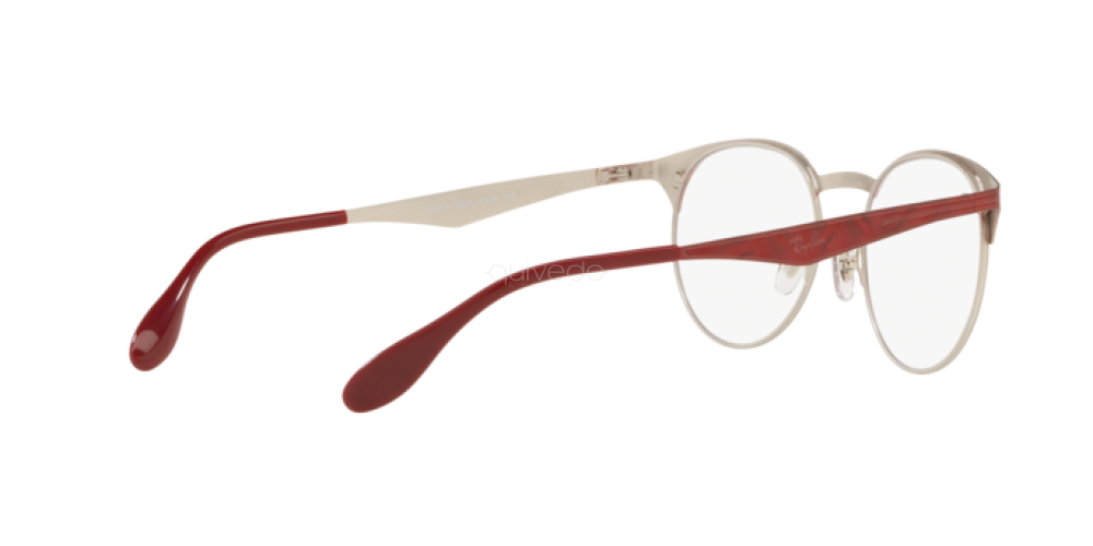 Occhiali da Vista Unisex Ray-Ban  RX 6406 3024