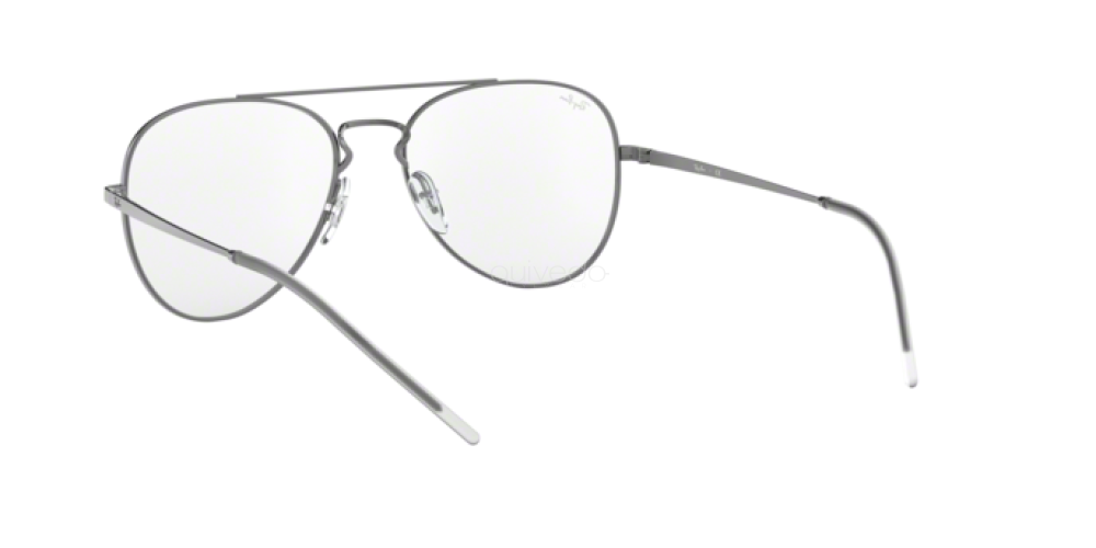 Occhiali da Vista Unisex Ray-Ban  RX 6413 2981