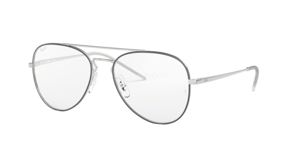 Occhiali da Vista Unisex Ray-Ban  RX 6413 2983
