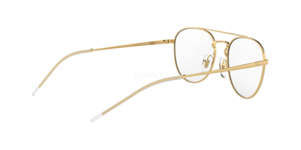 Occhiali da Vista Unisex Ray-Ban  RX 6414 2979
