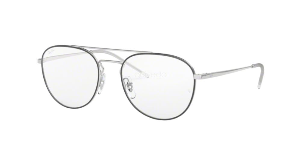 Occhiali da Vista Unisex Ray-Ban  RX 6414 2983