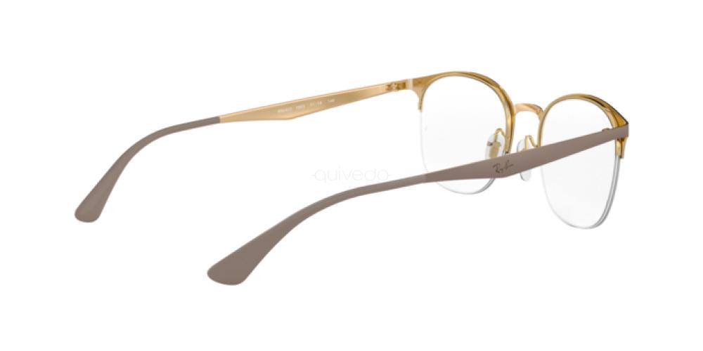 Occhiali da Vista Donna Ray-Ban  RX 6422 3005