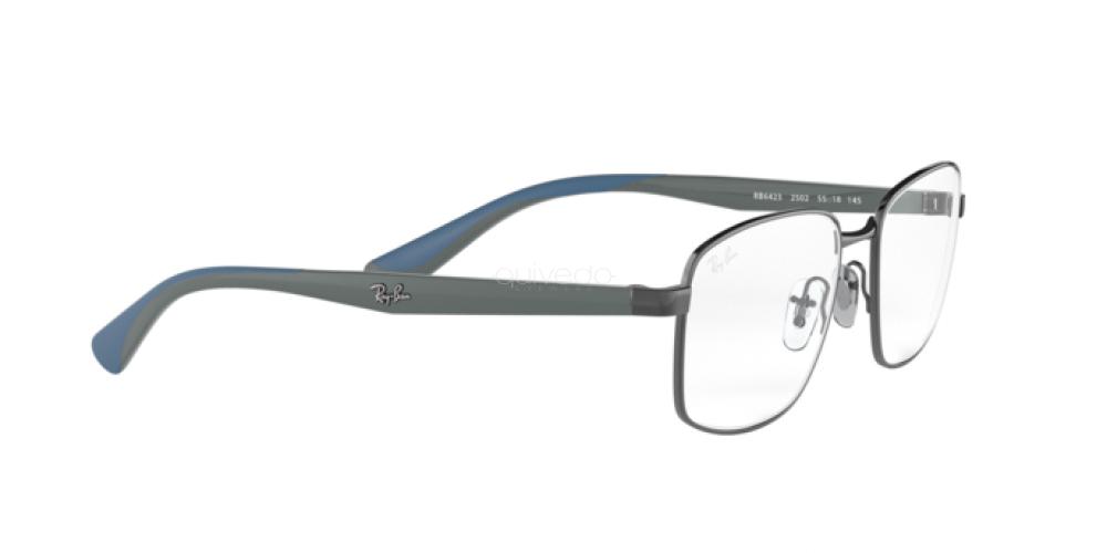 Occhiali da Vista Uomo Ray-Ban  RX 6423 2502