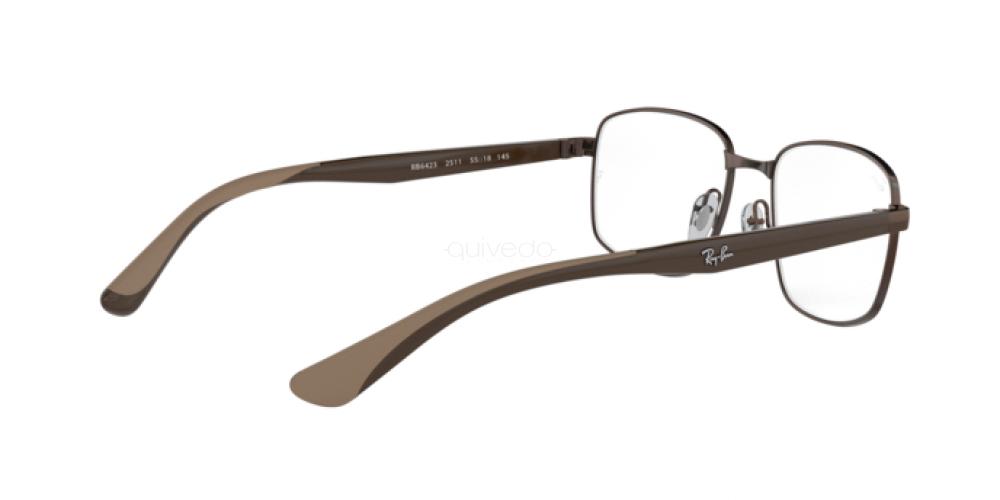 Occhiali da Vista Uomo Ray-Ban  RX 6423 2511