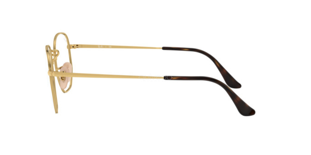 Occhiali da Vista Unisex Ray-Ban  RX 6448 2500