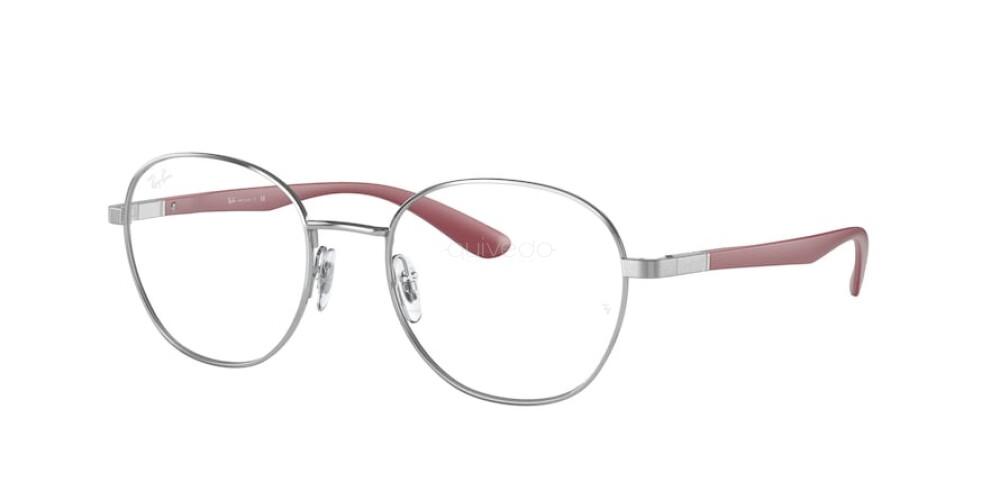 Occhiali da Vista Unisex Ray-Ban  RX 6461 2501