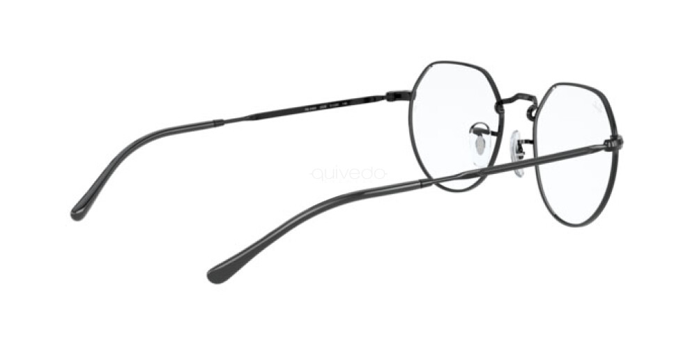 Occhiali da Vista Unisex Ray-Ban Jack RX 6465 2509