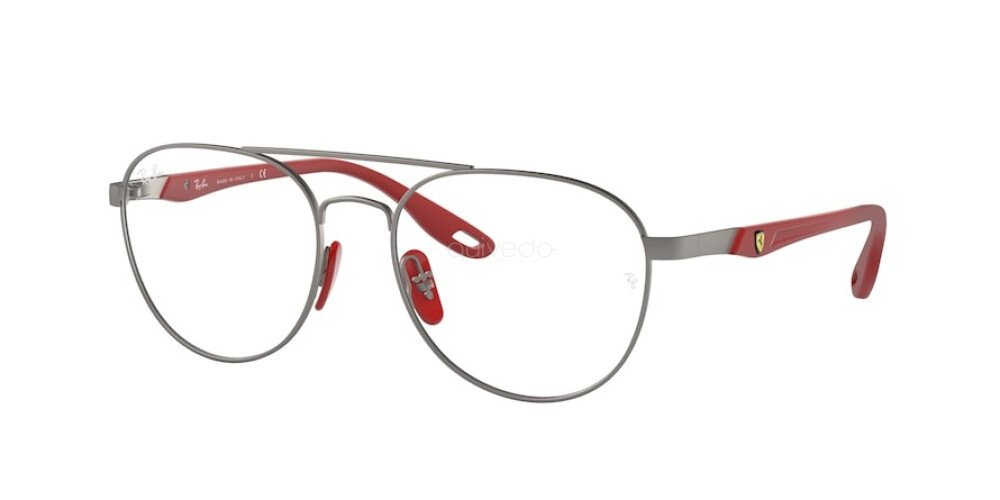 Occhiali da Vista Unisex Ray-Ban  RX 6473M F037
