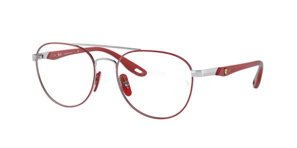 Occhiali da Vista Unisex Ray-Ban  RX 6473M F067